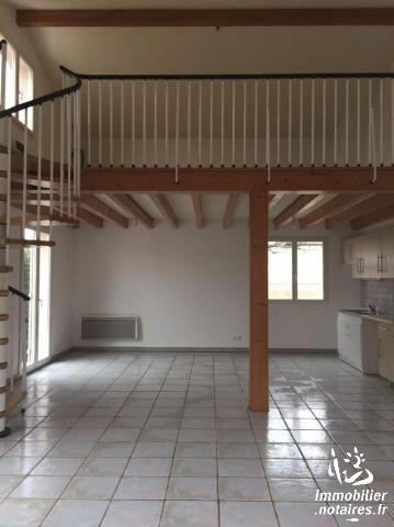 Location - Maison - Ambérieu-en-Bugey - 100.00m² - 5 pièces - Ref : 031/1084