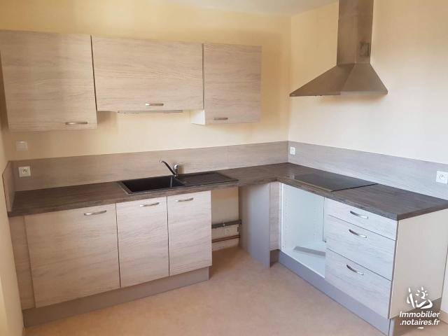 Location - Appartement - Ambérieu-en-Bugey - 69.66m² - 4 pièces - Ref : 031/2078