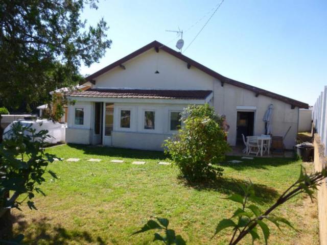 Viager - Maison - Chazey-sur-Ain - 98.00m² - 5 pièces - Ref : M16/307