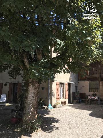 Vente - Maison - Loyettes - 109.00m² - 5 pièces - Ref : M19/607