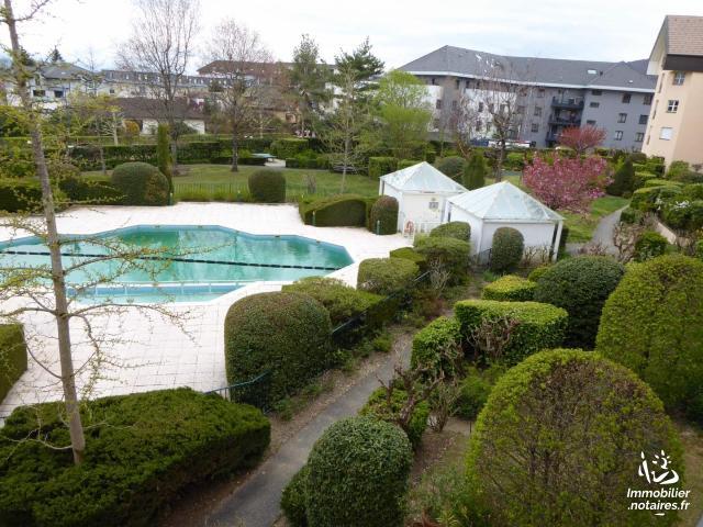 Vente - Appartement - Divonne-les-Bains - 142.51m² - 4 pièces - Ref : 044/737