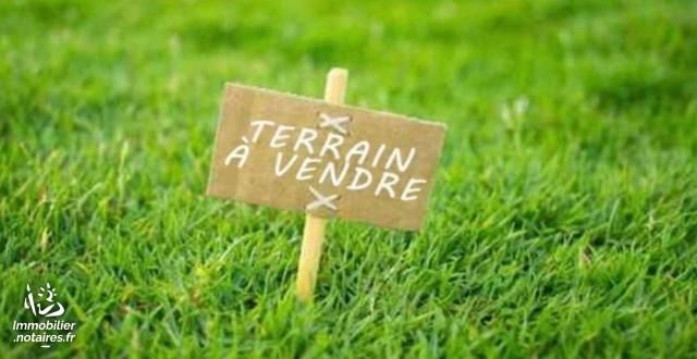 Vente - Terrain à bâtir - Thoiry - 760.00m² - Ref : 047/664