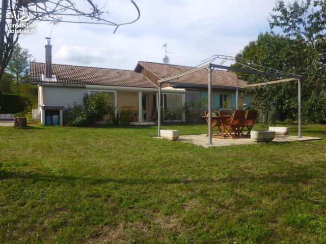Vente - Maison - Cessy - 140.00m² - 5 pièces - Ref : 047/666