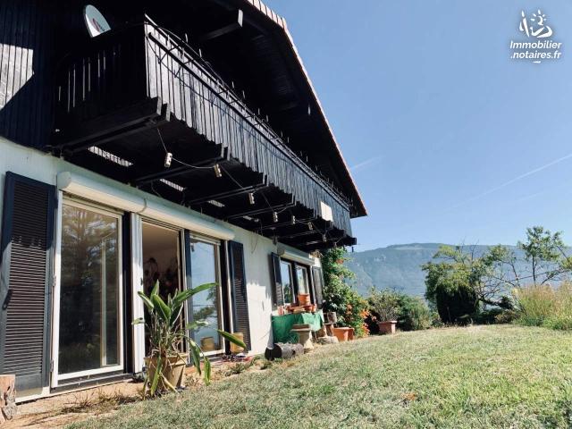 Vente - Maison - Châtillon-en-Michaille - 155.00m² - 6 pièces - Ref : 048/161