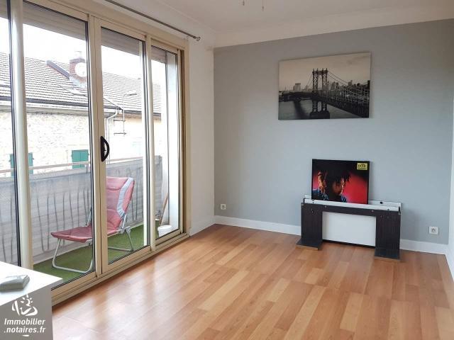 Vente - Appartement - OYONNAX - 82 m² - 3 pièces - M/23335