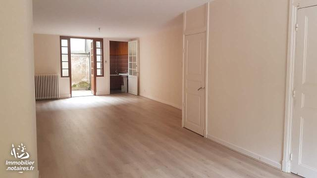 Vente - Maison - Nantua - 100.00m² - 5 pièces - Ref : M/23376