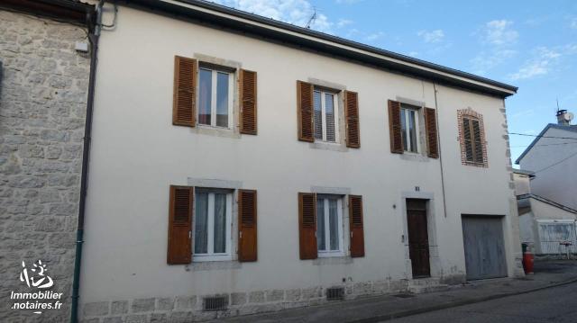 Vente - Immeuble - Oyonnax - 180.00m² - Ref : 2007