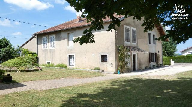 Vente - Maison - Martignat - 150.00m² - 5 pièces - Ref : 1926