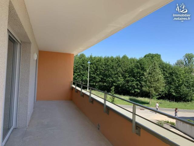 Location - Appartement - Saint-Denis-lès-Bourg - 81.00m² - 4 pièces - Ref : 065/889