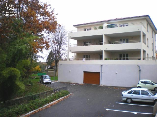 Location - Appartement - Villieu-Loyes-Mollon - 47.00m² - 2 pièces - Ref : 067/638