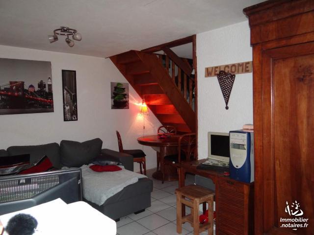 Vente - Maison - Montmerle-sur-Saône - 70.00m² - 3 pièces - Ref : 078/244