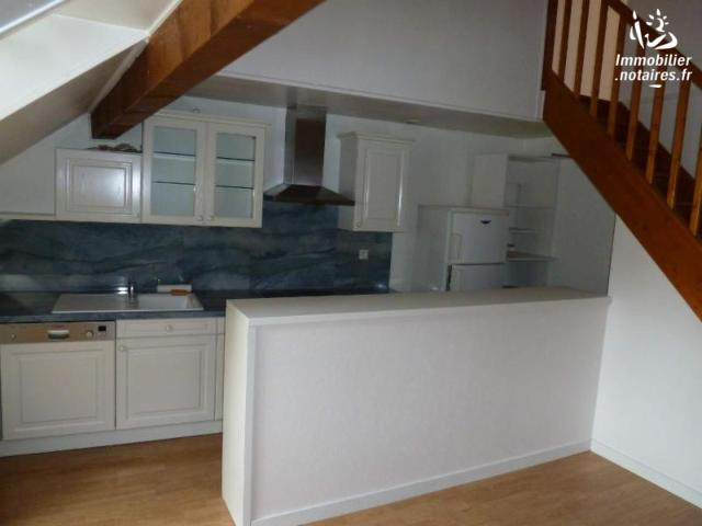 Location - Appartement - Belley - 62.00m² - 3 pièces - Ref : 082/732