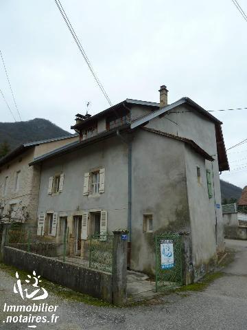 Vente - Maison / villa - AMBLEON - 147 m² - 9 pièces - 082/868