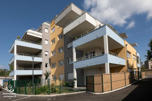 Vente - Appartement - Bourg-en-Bresse - 123.93m² - 5 pièces - Ref : 083/1307-14