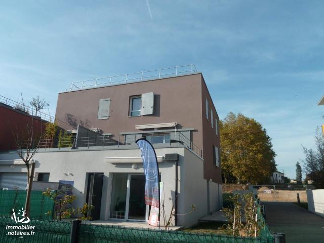 Vente - Appartement - Saint-Denis-lès-Bourg - 75.93m² - 3 pièces - Ref : 1103 D4