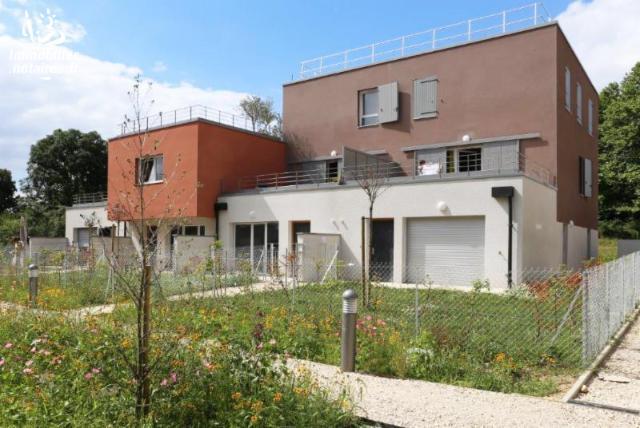 Vente - Appartement - Saint-Denis-lès-Bourg - 78.04m² - 3 pièces - Ref : 1103 D3