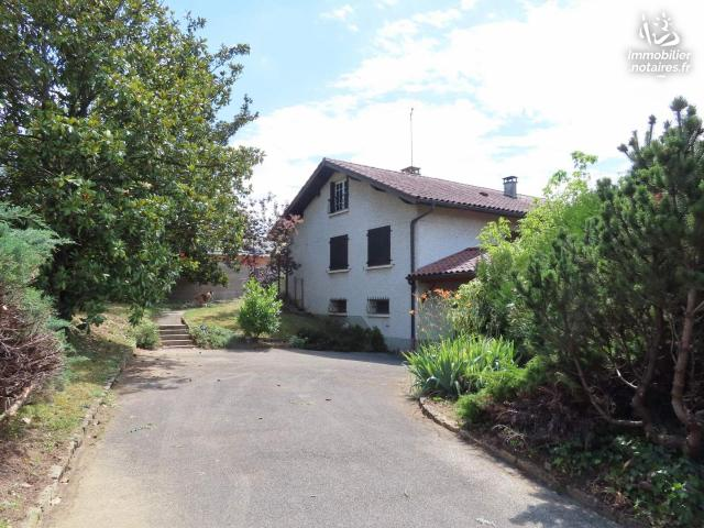 Vente - Maison - Saint-Denis-lès-Bourg - 102.00m² - 5 pièces - Ref : 083/1593