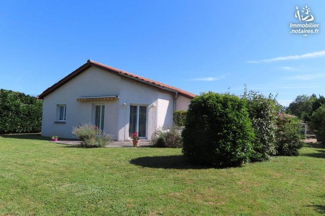 Vente - Maison - Buellas - 105.00m² - 5 pièces - Ref : 083/1597