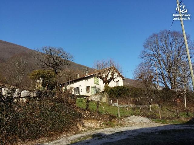 Vente - Maison - Anglefort - 90.00m² - 4 pièces - Ref : 084/721