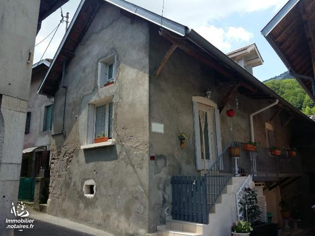 Vente - Maison / villa - VIRIEU LE GRAND - 85 m² - 4 pièces - 084/662