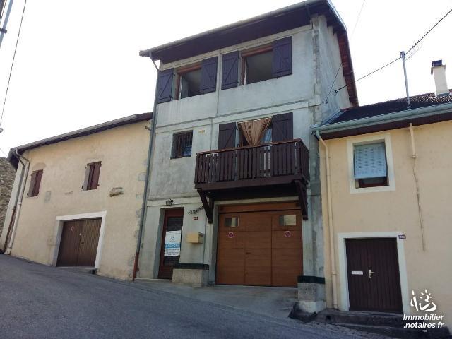 Vente - Maison - Virieu-le-Grand - 104.00m² - 5 pièces - Ref : 084/696