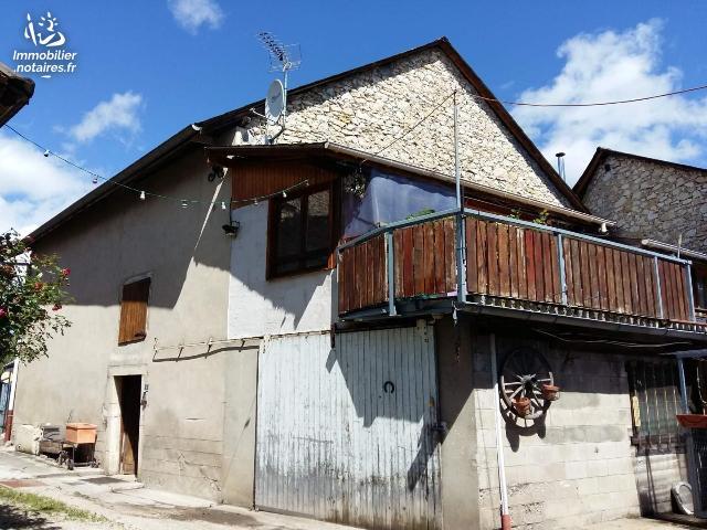 Vente - Maison - Ceyzérieu - 177.00m² - 5 pièces - Ref : 084/699