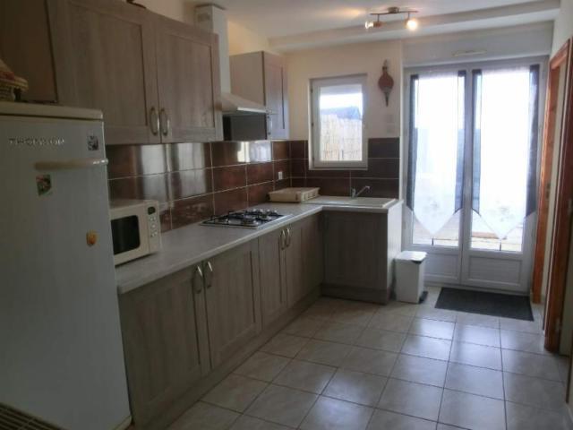 Vente - Maison / villa - GUISE - 91 m² - 6 pièces - 087/1624