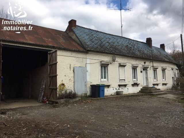 Vente - Maison / villa - WIEGE FATY - 130 m² - 5 pièces - 087/2287