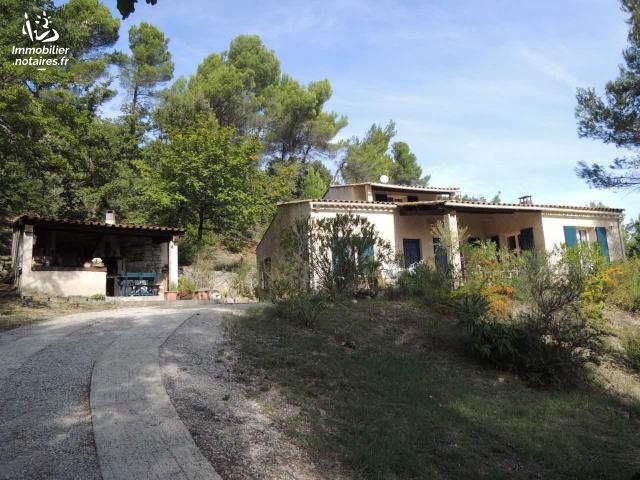Vente - Maison - Pierrevert - 100.00m² - 4 pièces - Ref : 628V