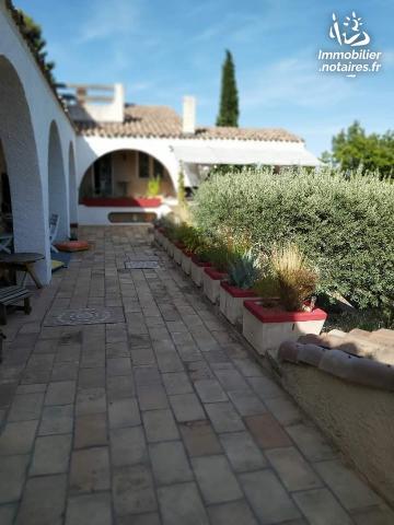 Vente - Maison - Pierrevert - 236.00m² - 6 pièces - Ref : 663P
