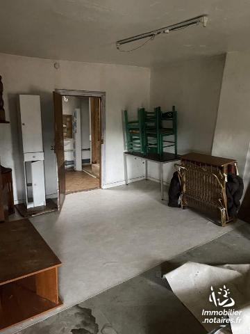 Vente - Immeuble - Annonay - 155.0m² - Ref : 054/61