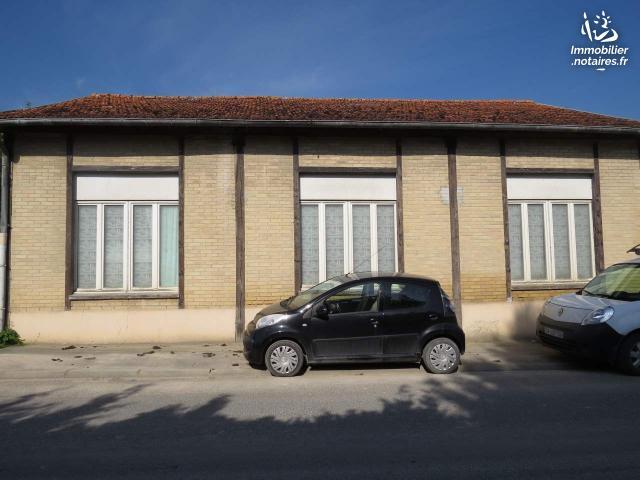 Vente - Local d'activité - Neuflize - Ref : 021/502