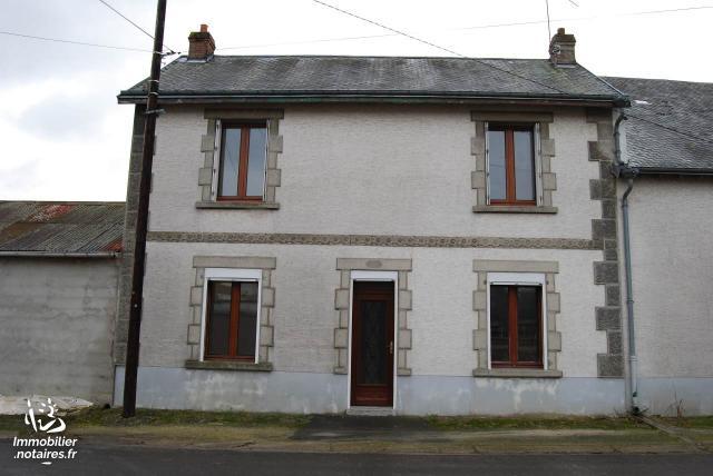 Vente - Maison - Blanzy-la-Salonnaise - 120.00m² - 5 pièces - Ref : 021/504