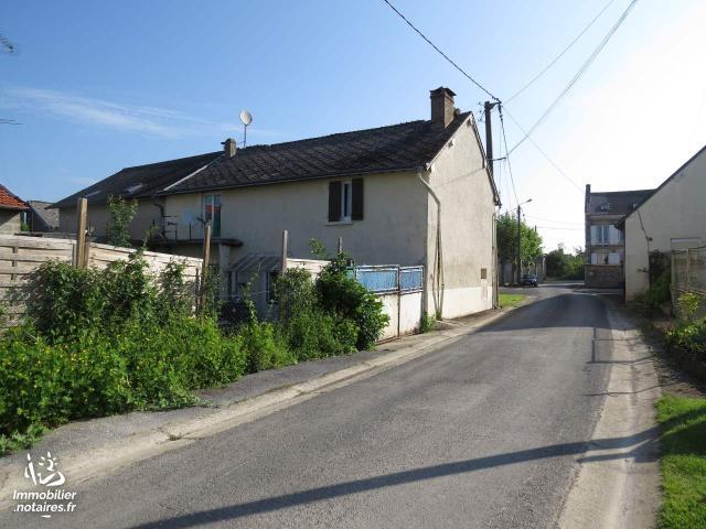 Vente - Maison - Blanzy-la-Salonnaise - 90.00m² - 5 pièces - Ref : 021/501