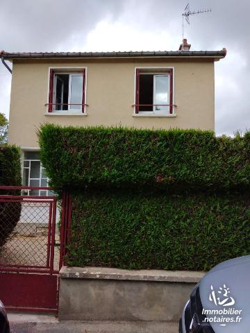 Vente - Maison - Bagneux - 85.00m² - 4 pièces - Ref : 055/1672