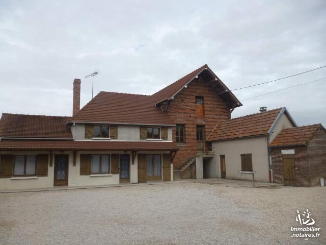 Vente - Maison - Ormes - 132.00m² - 7 pièces - Ref : 055/1592