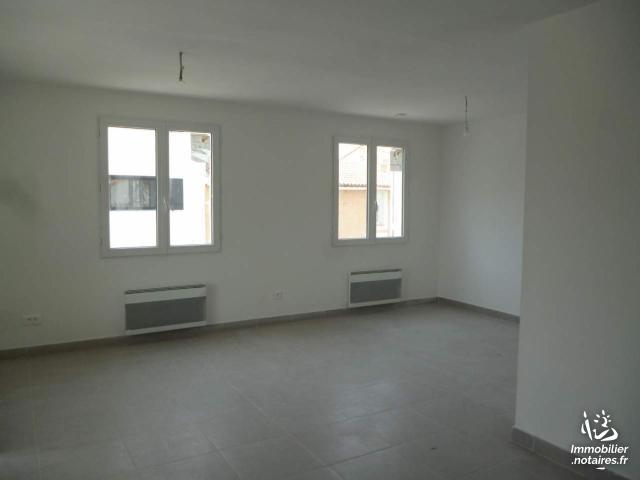 Location - Appartement - Rognac - 75.00m² - 4 pièces - Ref : 044/236