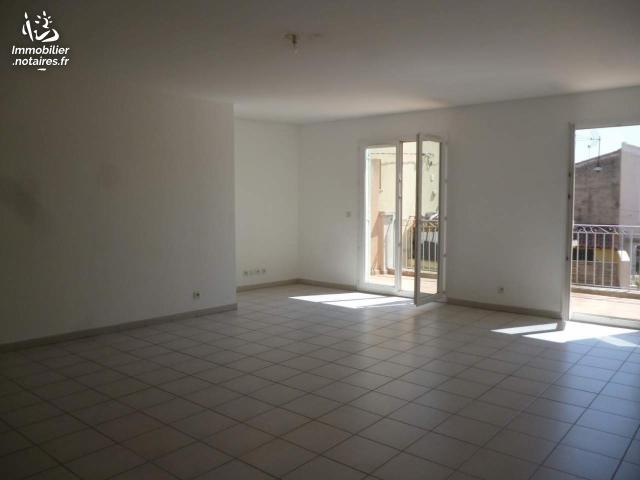 Location - Appartement - Rognac - 71.00m² - 3 pièces - Ref : 044/150