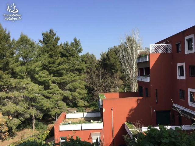 Vente - Appartement - Vitrolles - 46.0m² - 2 pièces - Ref : 059/2836 IMMO INTERACTIF