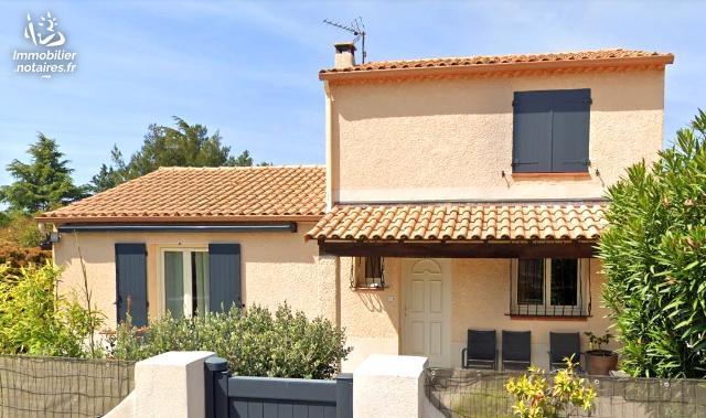 Vente - Maison - Salon-de-Provence - 90.36m² - 4 pièces - Ref : 059/2875 IMMO INTER ACTIF