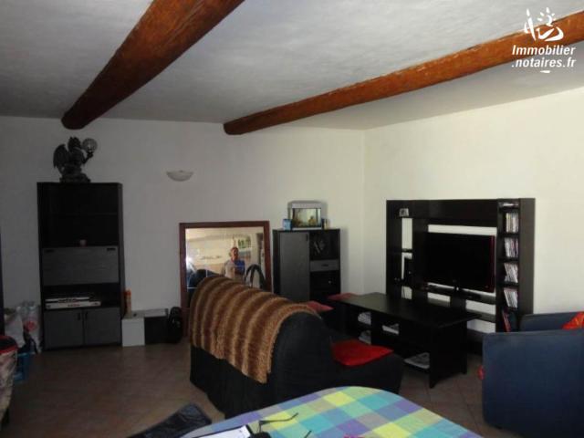 Vente - Appartement - Pélissanne - 41.80m² - 2 pièces - Ref : 059/2392