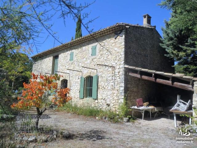 Vente - Maison - Mérindol - 155.00m² - 7 pièces - Ref : 059/2422