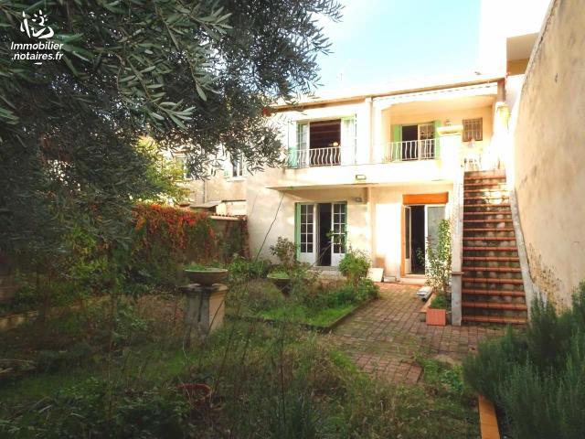 Vente - Maison - Salon-de-Provence - 131.00m² - 5 pièces - Ref : 059/2574