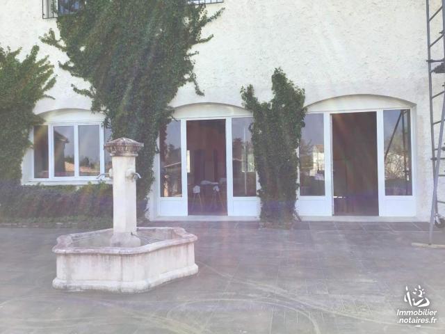 Vente - Appartement - Saint-Rémy-de-Provence - 65.00m² - 3 pièces - Ref : 059/2652
