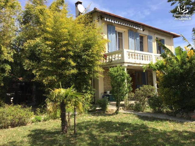 Vente - Maison - Salon-de-Provence - 141.00m² - 6 pièces - Ref : 059/2666