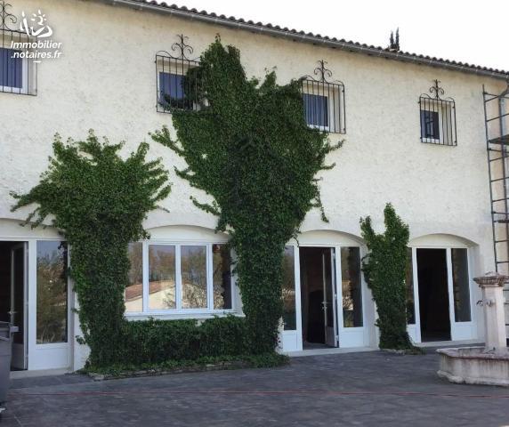 Vente - Appartement - Plan-d'Orgon - 59.15m² - 3 pièces - Ref : 059/2689