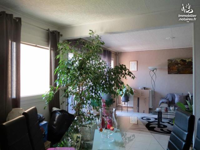 Vente - Appartement - Salon-de-Provence - 78.00m² - 4 pièces - Ref : 059/2704