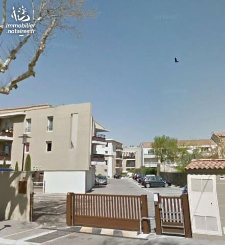 Vente - Appartement - Pélissanne - 42.60m² - 2 pièces - Ref : 059/1385 EXCLUSIVITE