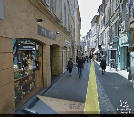 Vente - Appartement - Aix-en-Provence - 32.64m² - 2 pièces - Ref : 059/2725