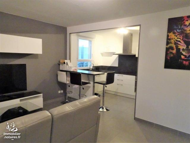 Location - Appartement - Salon-de-Provence - 47.97m² - 2 pièces - Ref : 059/2729